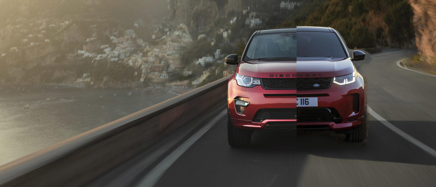2020 Land Rover Discovery Sport Prices