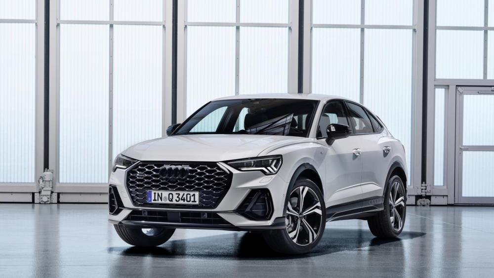 Vergleich 2019 Audi Q3 Vs 2020 Audi Q3 Sportback Autofilou