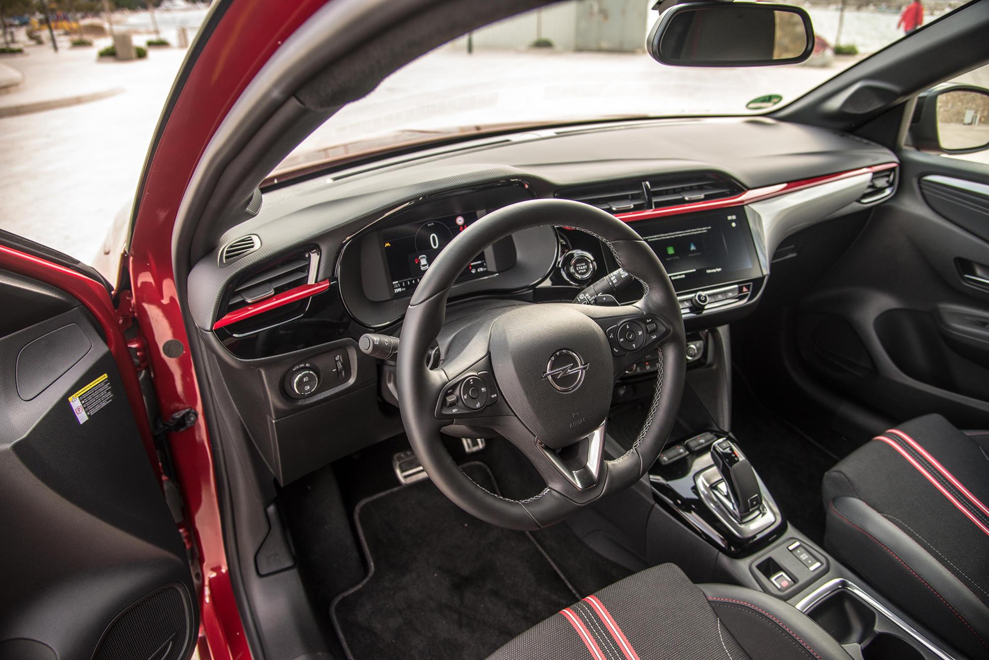 Der Neue Opel Corsa F Im Ersten Fahrtest Autofilou