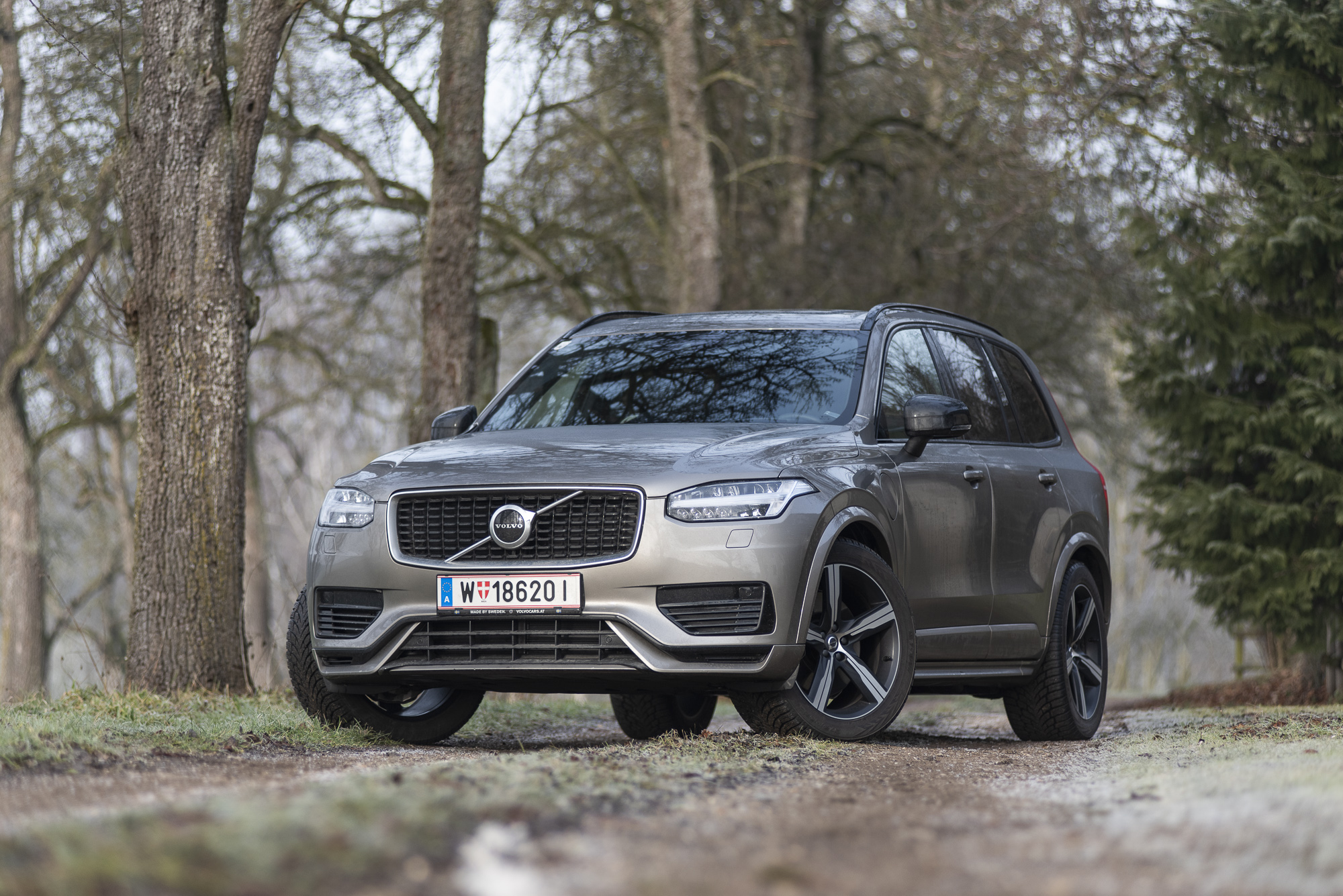 2020 Volvo V90 Specification Overview