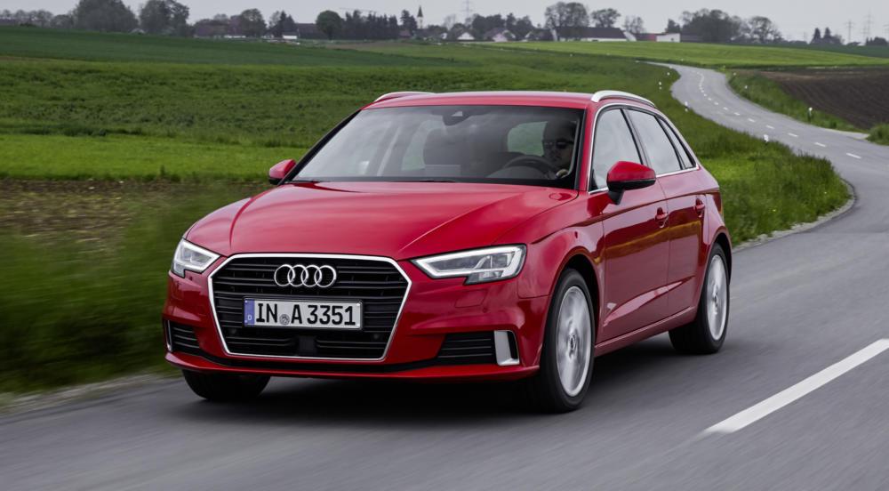 VERGLEICH: 2016 vs. 2020 Audi A3 Sportback - autofilou